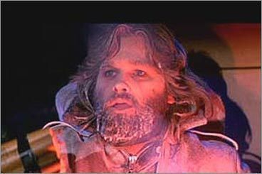1. 'The Thing' (1982)