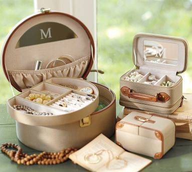 Audrey Jewelry Boxes