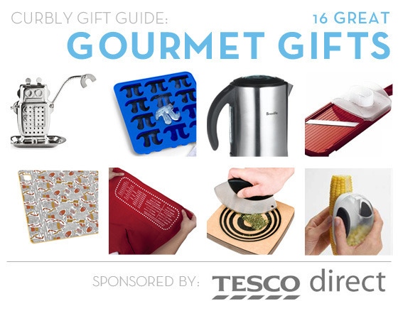 2011 Curbly Kitchen and Foodies Gift Guide