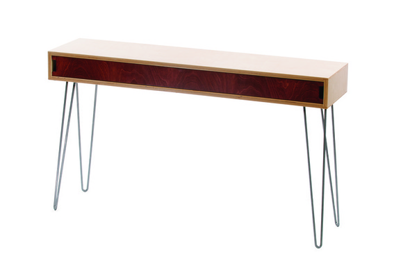 how to make mid century modern furniture