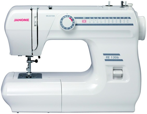 How to buy your first sewing machine