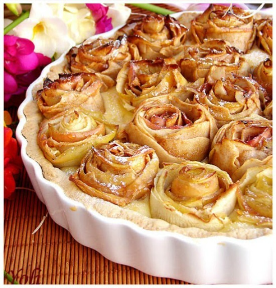 pie decorations and recipes
