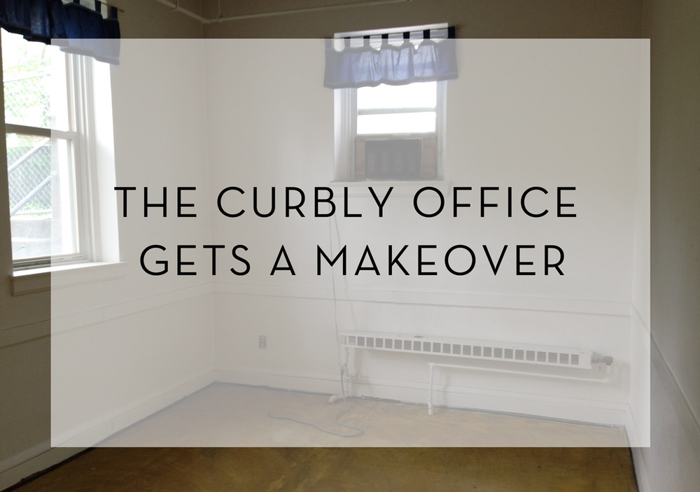 The Curbly HQ makeover is done. Here's the tour!