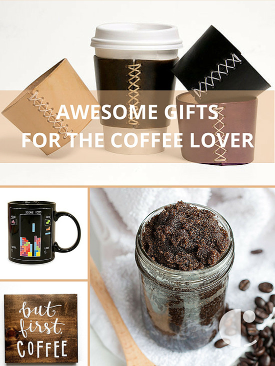Gift Guide: But First, Coffee - 13 Gifts For The Coffee Lover