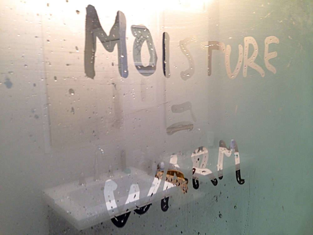 Keeping moisture in your home can improve comfort
