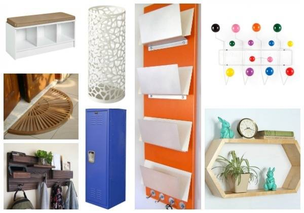 16 cool accessories for the mudroom