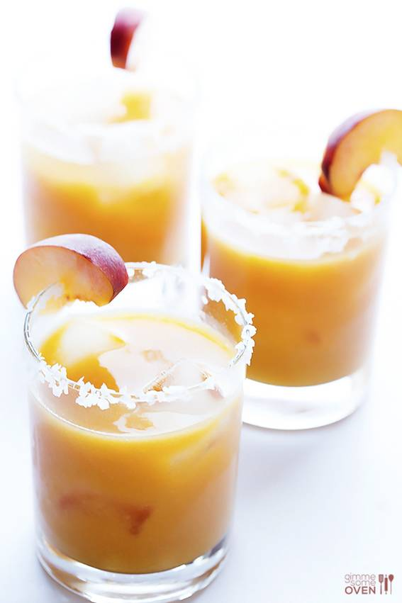 10 fun and fruity summer cocktails