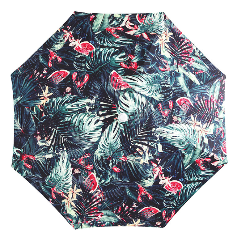 Shopping Guide: 11 Affordable & Chic Outdoor Umbrellas You'll Want To Use All Summer