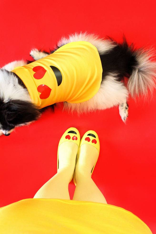 Check Out These Amazingly Clever DIY Halloween Costumes for Your Dog and Cat