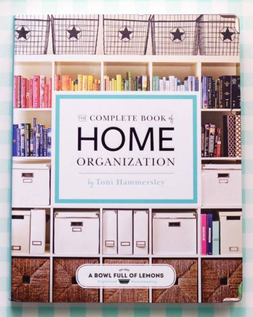 The Only Three Home Organization You Need for 2017