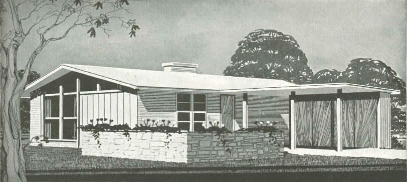 Mid century modern guide to furniture, architecture and design