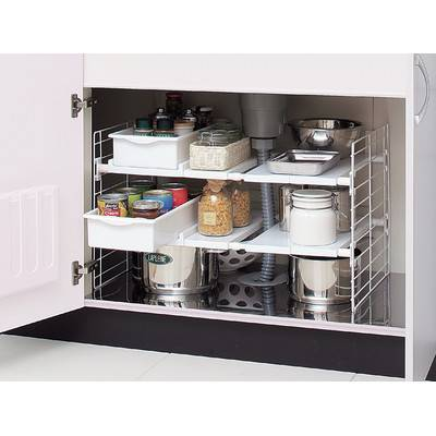 15 Products for Organizing your Kitchen Cabinets