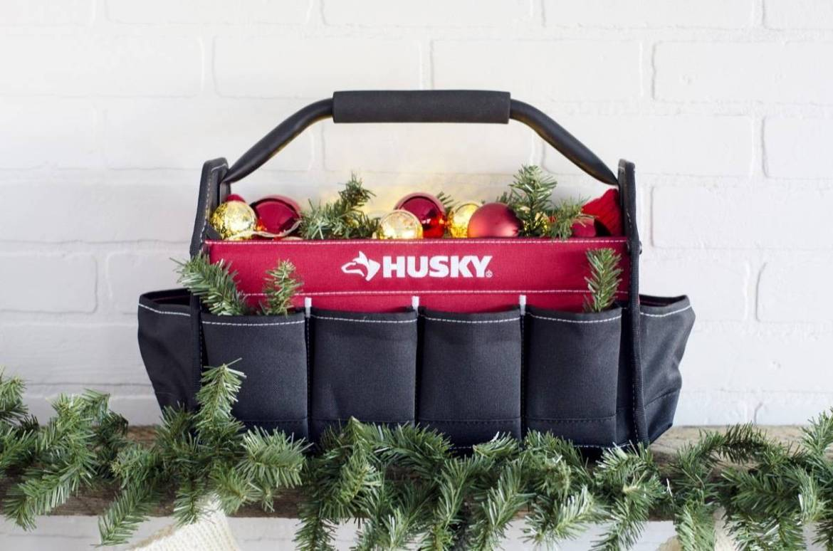 Gift Guide from Home Depot: Gifts under $15