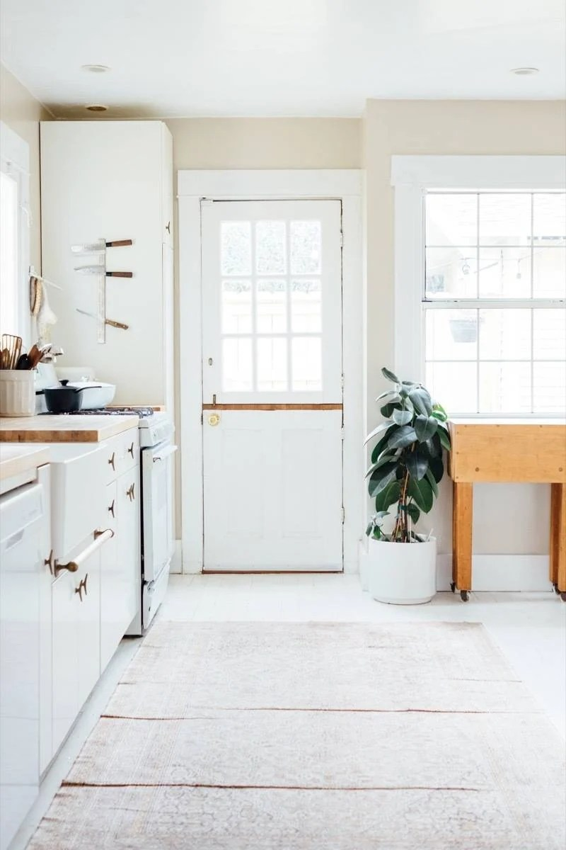 Downsize your material load, room by room. Here's what to throw away in the kitchen