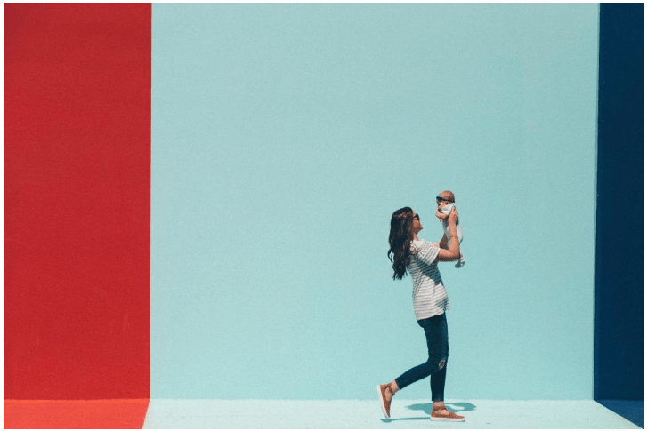 17 quick gifts for new moms