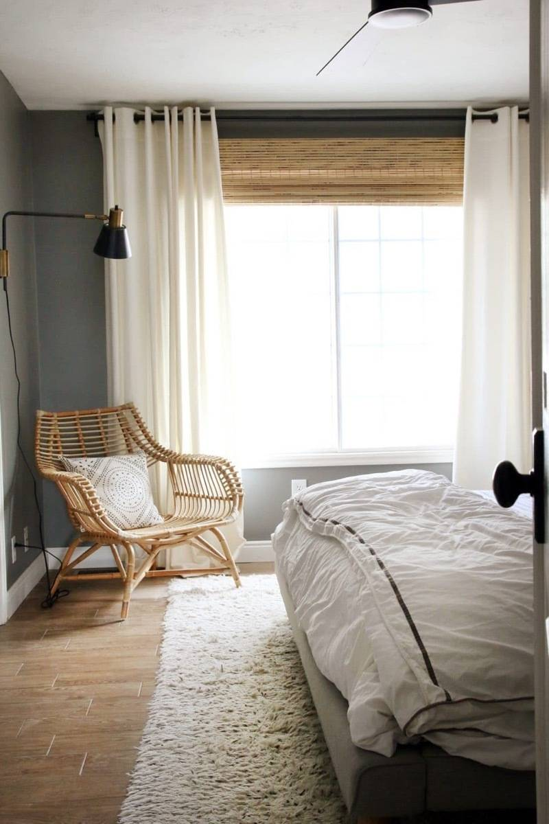 Apartment decorating tips: Let light in