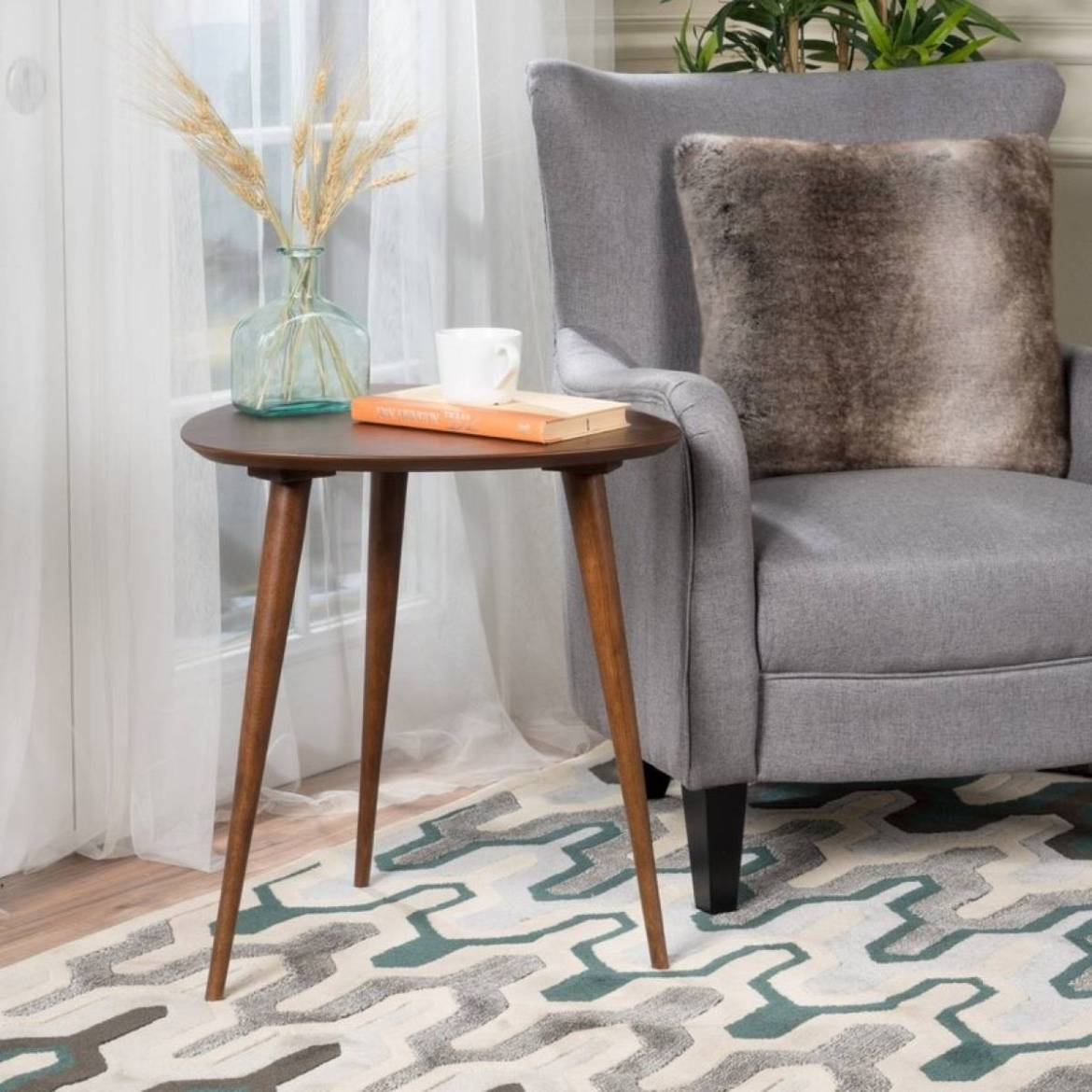Martina end table from Wayfair
