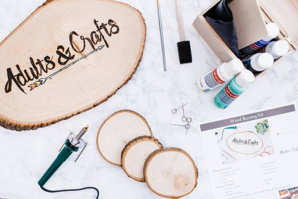 Gift Guide For The Creative Type: 12 Fantastic Gifts For Artists   Curbly  #gift #artist #ideas