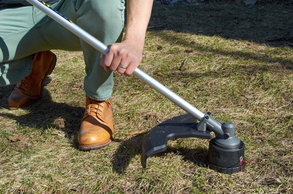 Spring yard care tools roundup