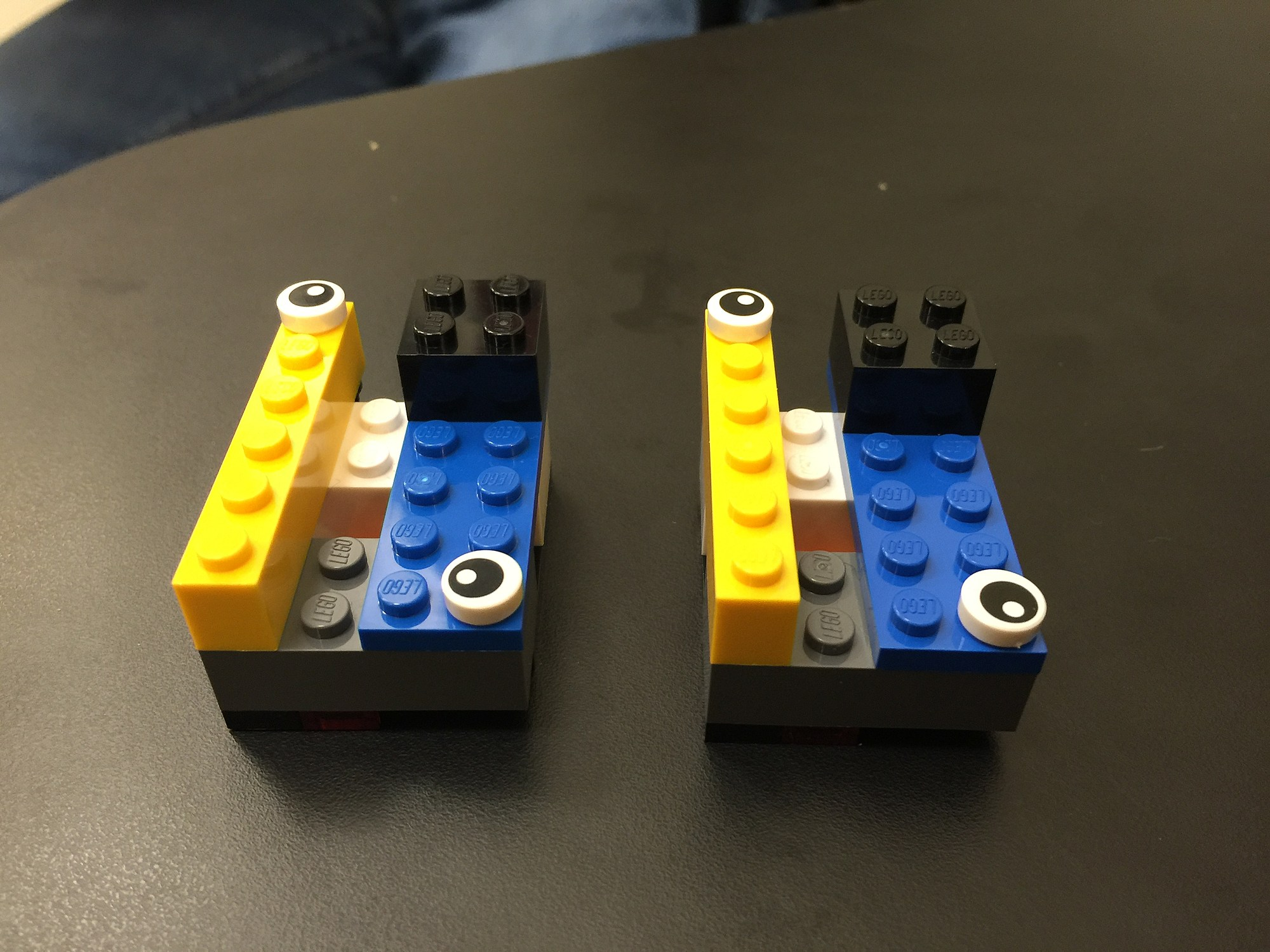 Cureus   Not Your Typical Simulation Workshop  Using LEGOs to Train     Download full size