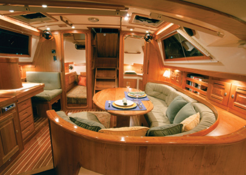 Cruising Costs, Maintenance And Price Of The Boat