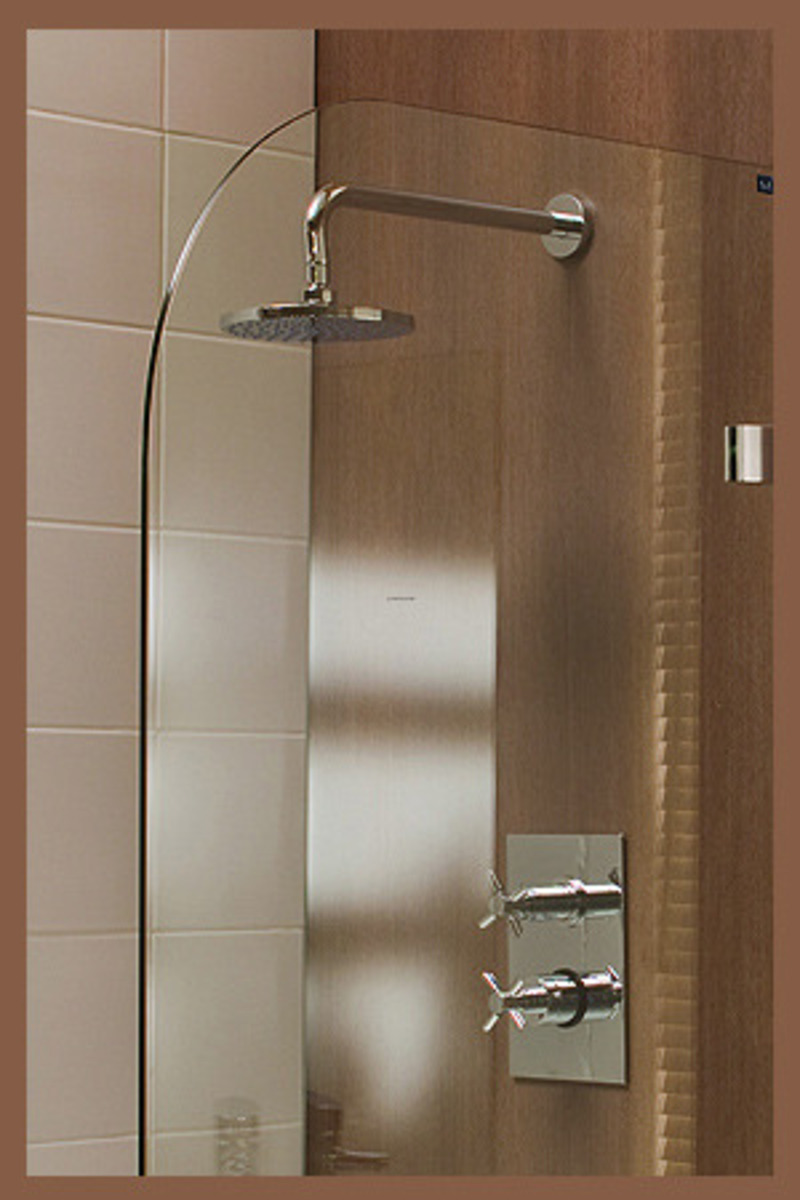 Design Ideas Small Bathroom Showers Designs Design