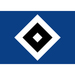 Vereinslogo Hamburger SV