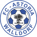 Club logo FC Astoria Walldorf