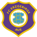 Club logo Ore Mountains Aue