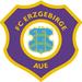 Club logo Erzgebirge Aue