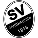 Club logo SV Sandhausen