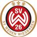Club logo SV Wehen Wiesbaden