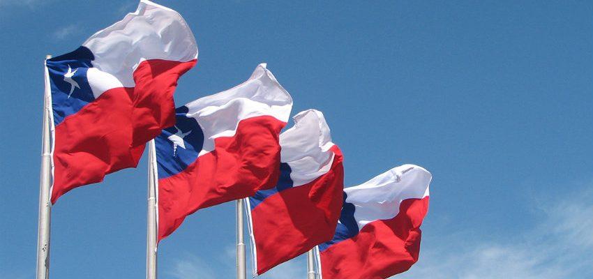 La Fiesta Patria de Chile