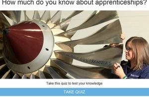Apprenticeships Quiz