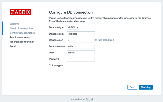DB Connection