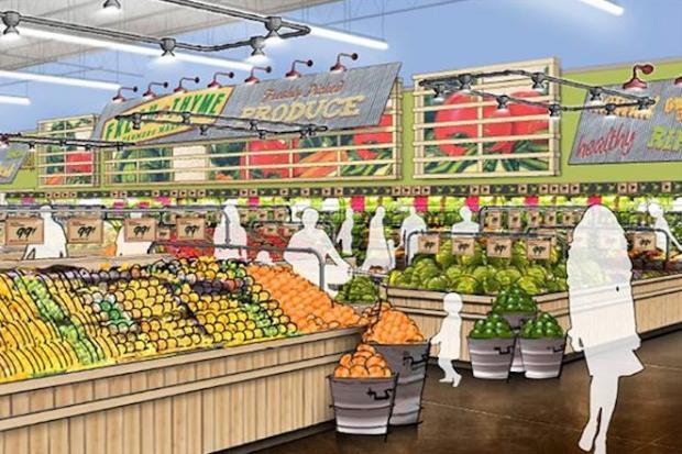 Fresh Thyme Market Chicago