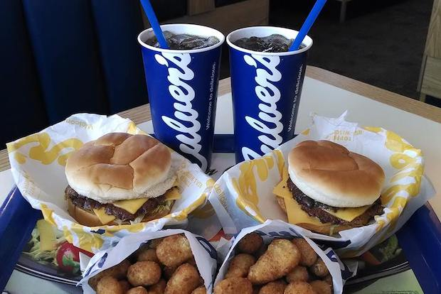 Culver's is expected to open first in Bronzeville on Dec. 11, with Portage Park's location opening within a week.