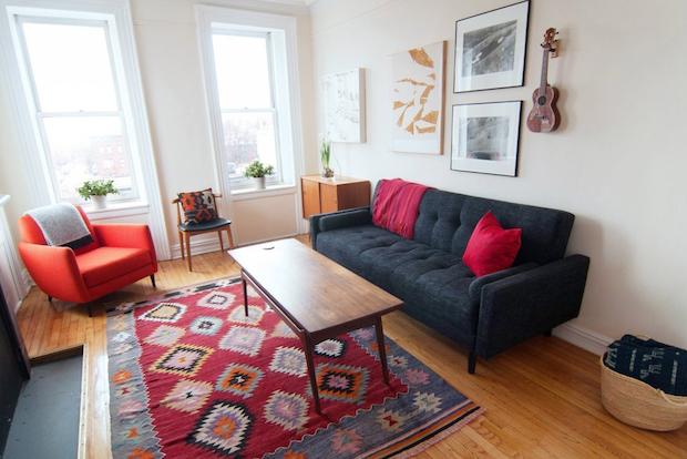 Furnish A First Apartment