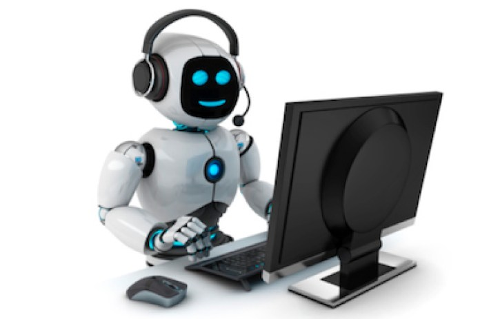 Image result for robotic voice
