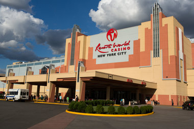 Resorts World Casino has decided to shutter Fat Tuesday's, the bar's chief operating officer said.