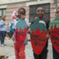 Laundromat Art Festival Celebrates Neighborhood Culture Across the Boroughs