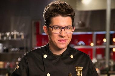 Justin Warner, co-owner of Do or Dine