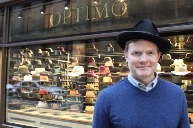 Optimo Hats Moves Retail Shop Downtown Eyes New Tenant For Beverly Beverly Chicago Dnainfo