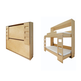 plans a double murphy bed