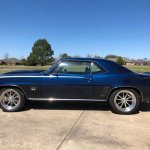 Classic 1969 Chevrolet Camaro Ss For Sale Price 84 900 Usd Dyler