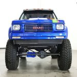 Classic 1987 Gmc Jimmy S15 For Sale Price 15 000 Usd Dyler