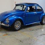 Classic 1971 Volkswagen Beetle Super For Sale Price 20 000 Usd Dyler