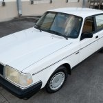 Classic 1993 Volvo 240 Dl For Sale Price 6 000 Usd Dyler