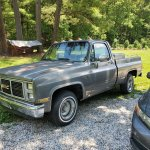 Classic 1987 Gmc Sierra 1500 Classic For Sale Price 13 000 Usd Dyler