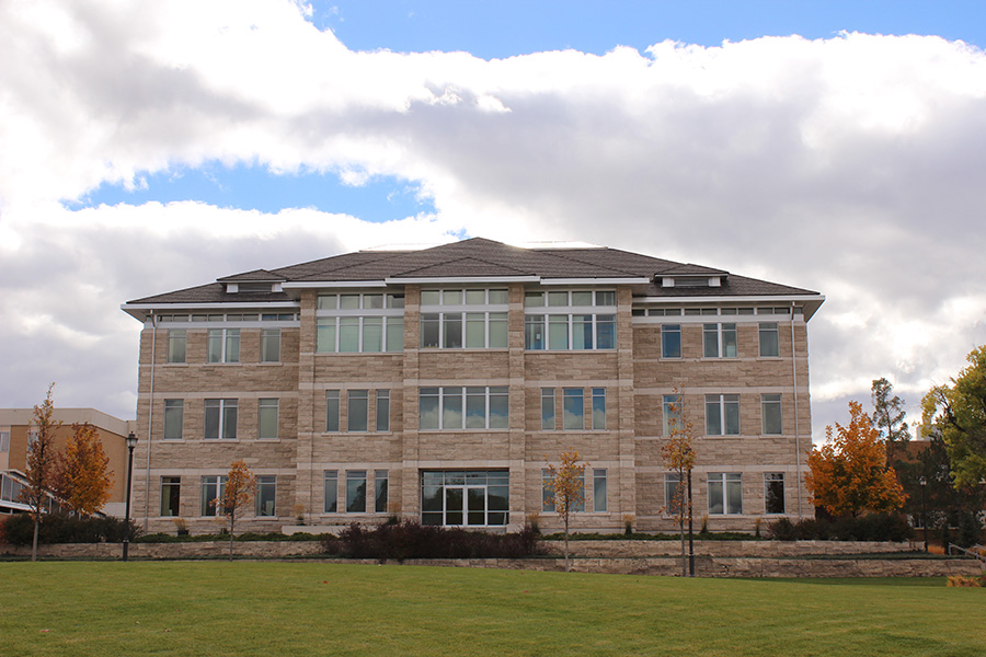 Dormitory University Utah